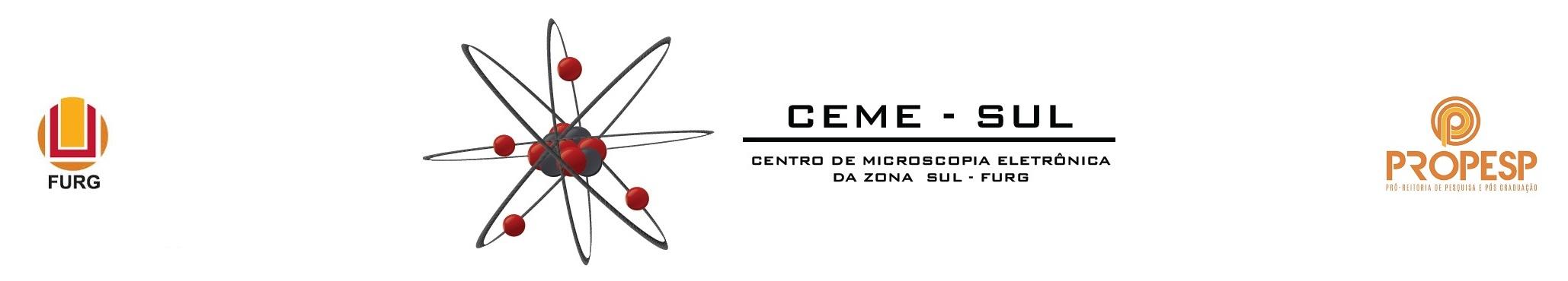 Centro de Microscopia Eletrônica da Zona Sul - FURG